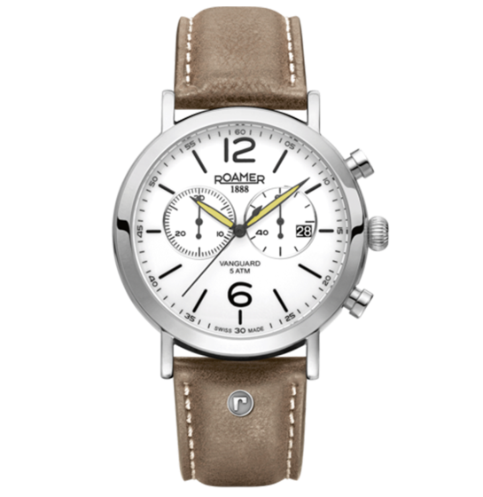 Galle Watch phân phối đồng hồ thể thao nam chất lượng