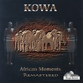 African Moments - Remastered