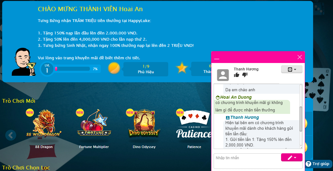 Description: lien-he-chat-truc-tuyen-nhan-vien-ho-tro-cua-nha-cai-happyluke-3