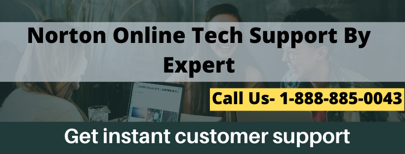 Norton Online Tech Support by Experts
