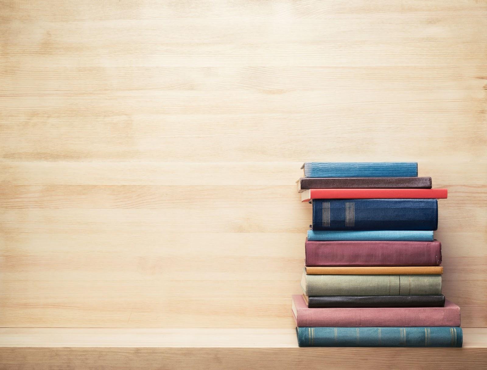efecte asupra viziunii cărților