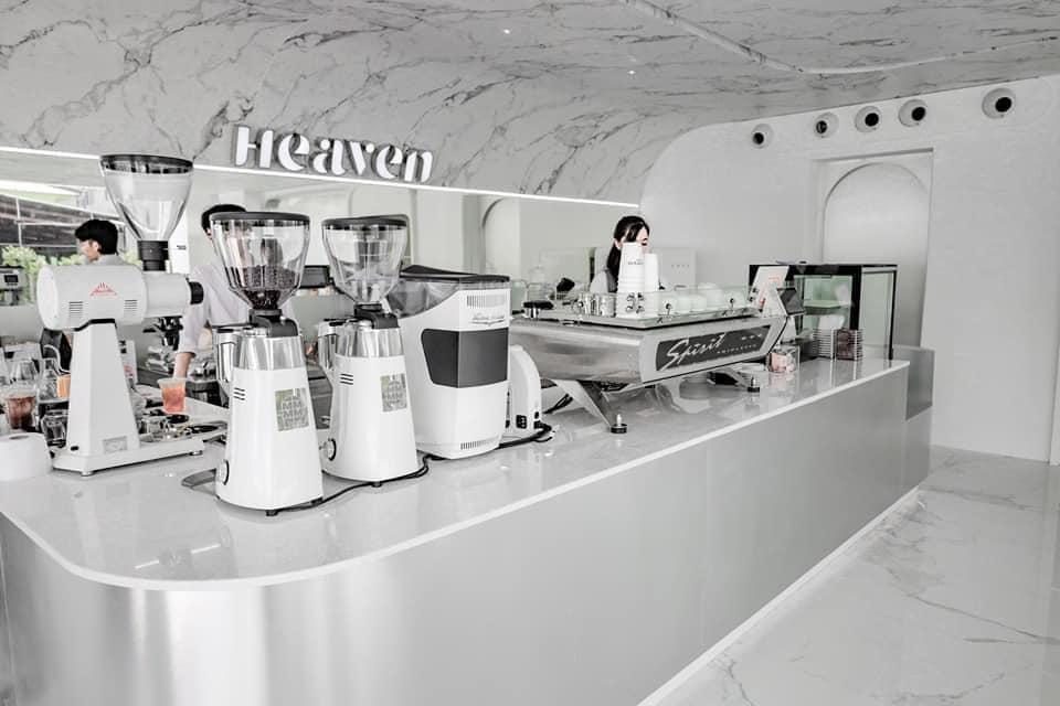 1. Heaven Café : Marble 02