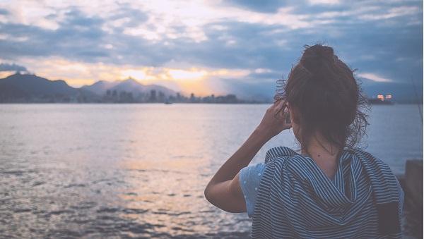 Tận hưởng khoảng thời gian độc thân để biến mình thành cô gái hạnh phúc