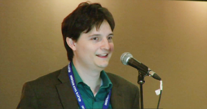Daniel Krawisz. Image Source: www.news.bitcoin.com