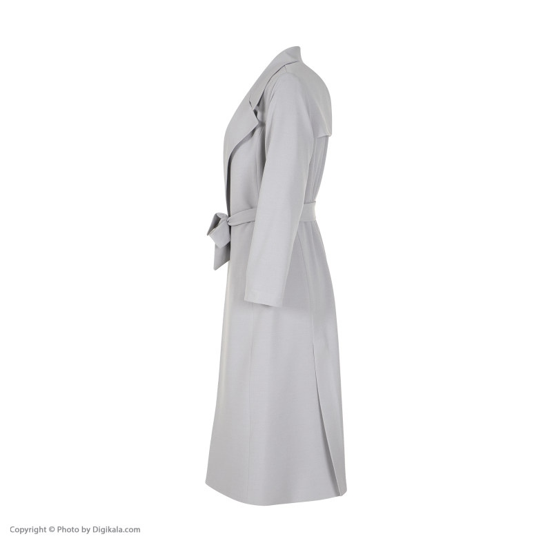 پالتو زنانه آیلار مدل 21001110-140002-93