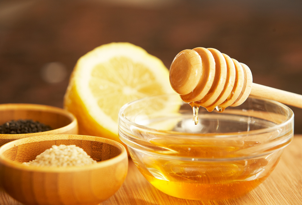 Honey benefits for the skin