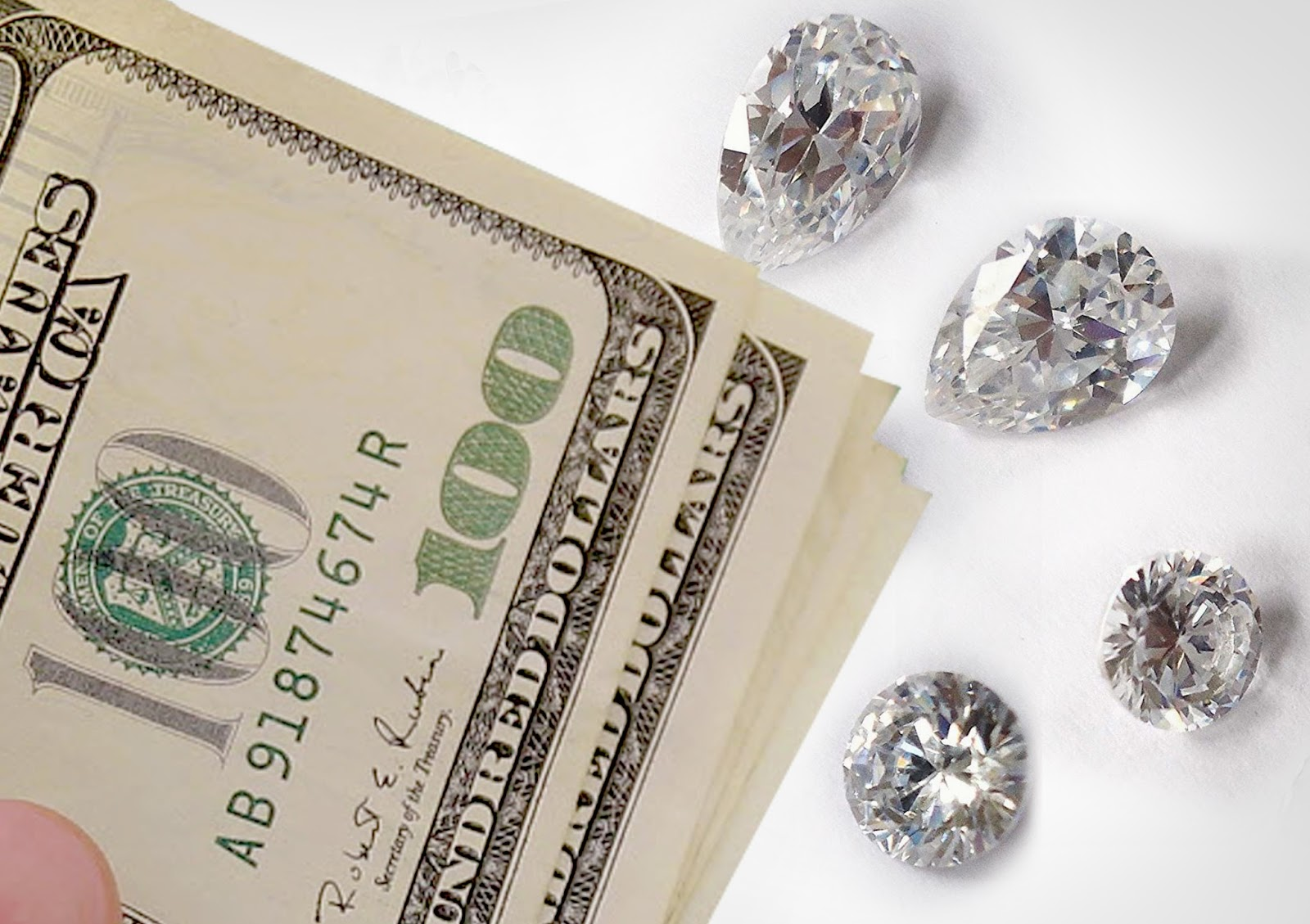 where to sell loose diamonds indiana