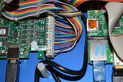 MCC DAQ and Raspberry Pi