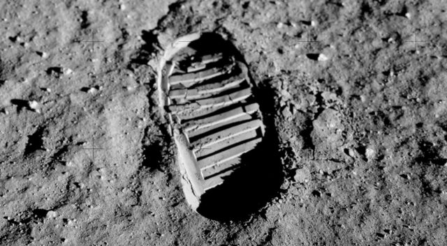 Image result for the moon landing