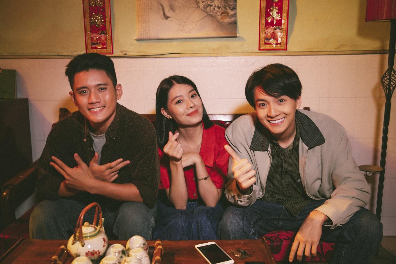 Vượt qua hàng trăm người, hai gương mặt được chọn vào MV của Ngô Kiến Huy |  Giải trí | Media | Thanh Niên