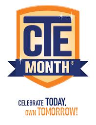 Image result for cte month 2020