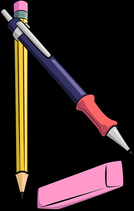 Free vector graphic: School, School Supplies, Education - Free ...