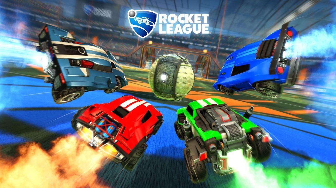 Rocket League: Esports for the Masses | by John Paul Kilcrease | Medium