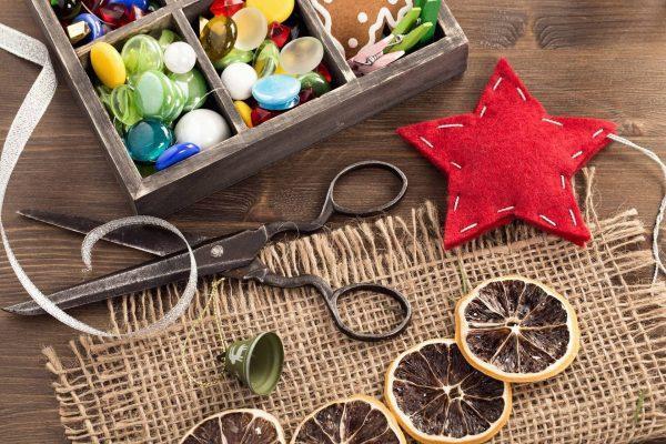 Kinh doanh online tại nhà - Đồ handmade