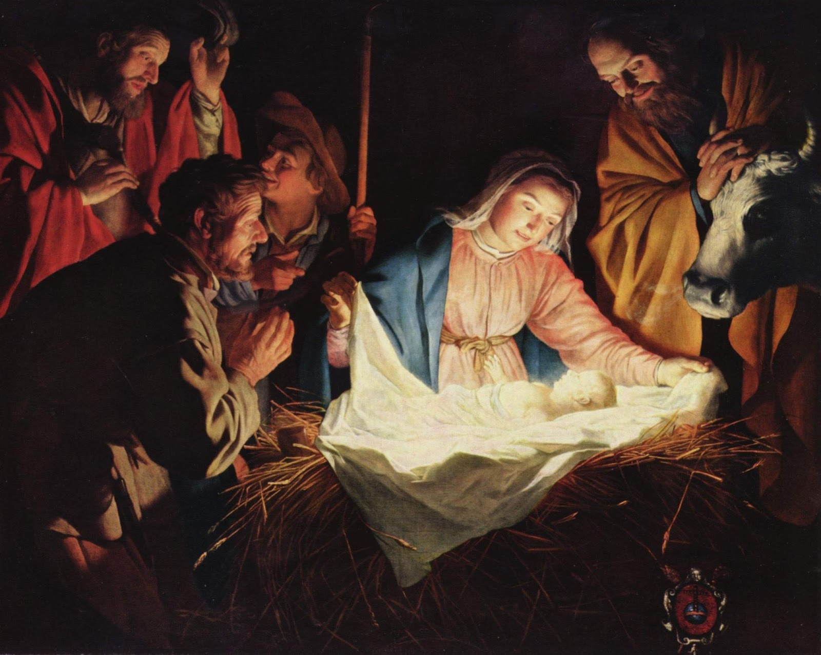 Commemorating Jesus' birth
