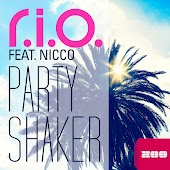 Party Shaker (feat. Nicco) (Video Edit)