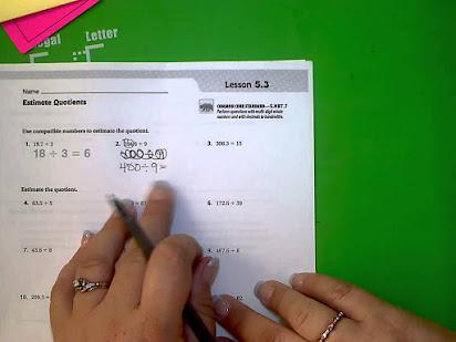 grade 4 homework