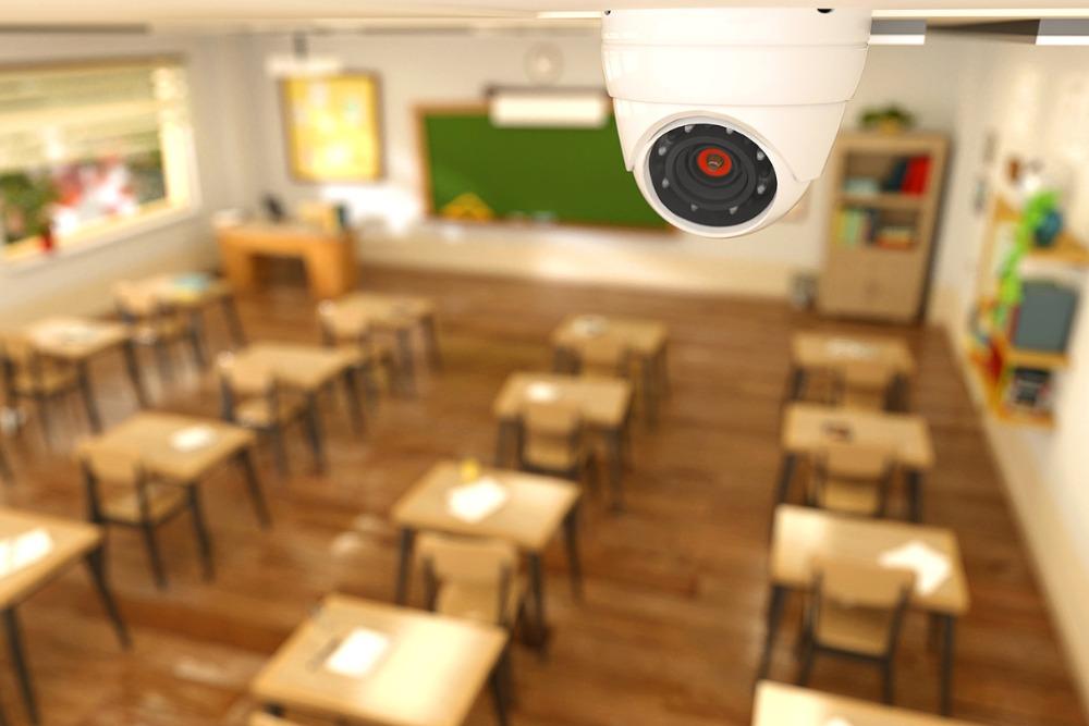 classroom-security-camera