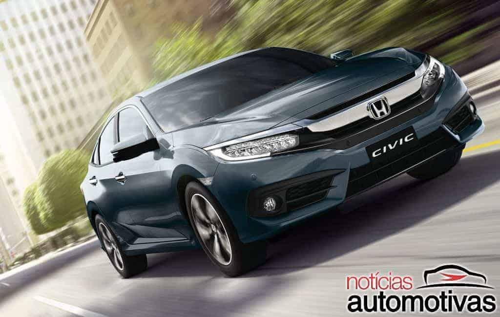 Image result for 1. Honda Civic 2019