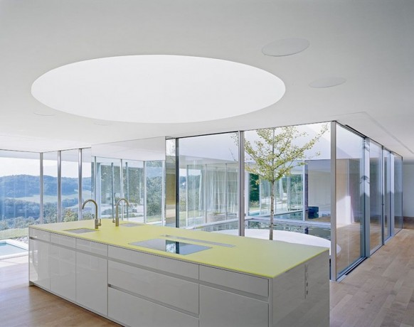Skylight ideas that let the natural light shine - Skylight house plans natural light ...