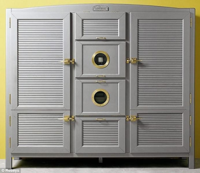 Meneghini Arredamenti Refrigerator