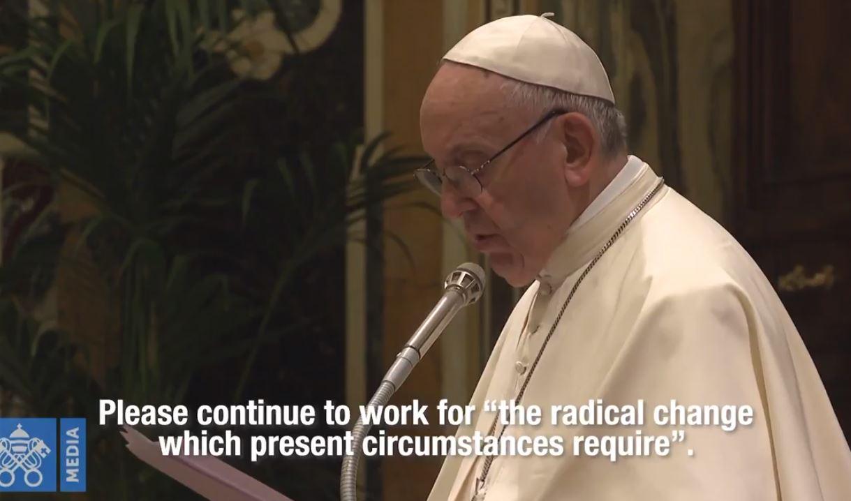 Video tóm tắt những điểm chính trong Hội nghị Vatican về Ngôi nhà Chung