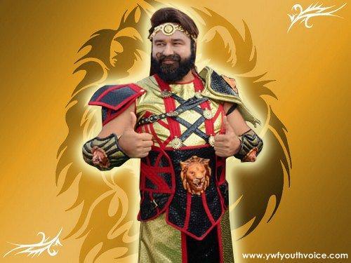 MSG, Lion Heart, MSG The Warrior Lion Heart, Great MSG, Gurmeet Ram Rahim Singh, Trailer of MSG