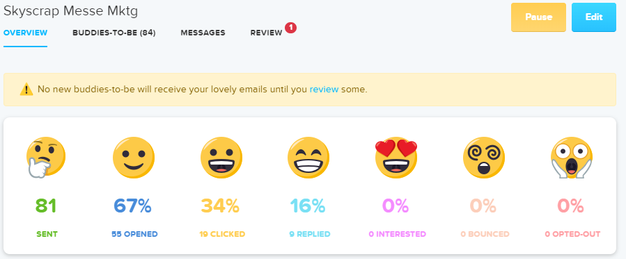 Lemlist Review - Is It the Ultimate Email Outreach Tool? 3