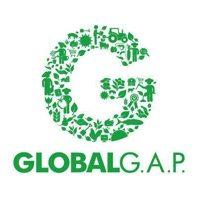 Image result for global gap logo