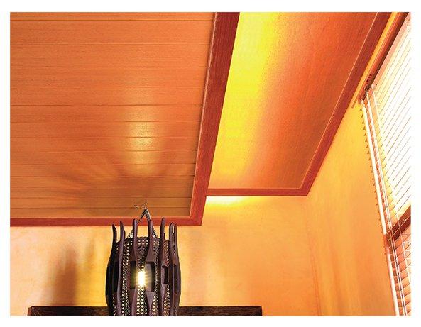 Mua thanh gỗ xi măng viền trần/viền khung cửa Concrete Wood ở đâu tốt?