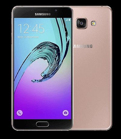 Dịch vụ thay mặt kính màn hình Galaxy A5/A5 2016 hcm - 200000
