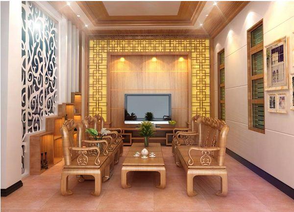 Các loại gỗ cao cấp sử dụng trong thiết kế nội thất 2019
