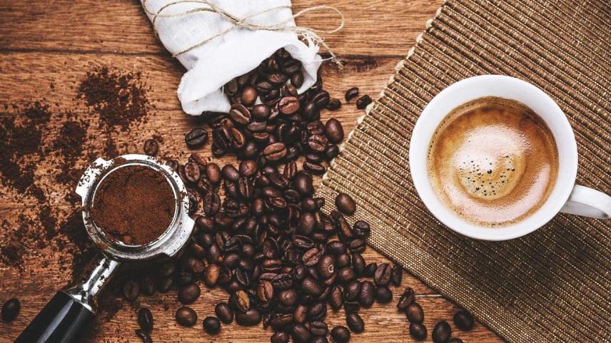 Преимущества покупки кофе оптом
