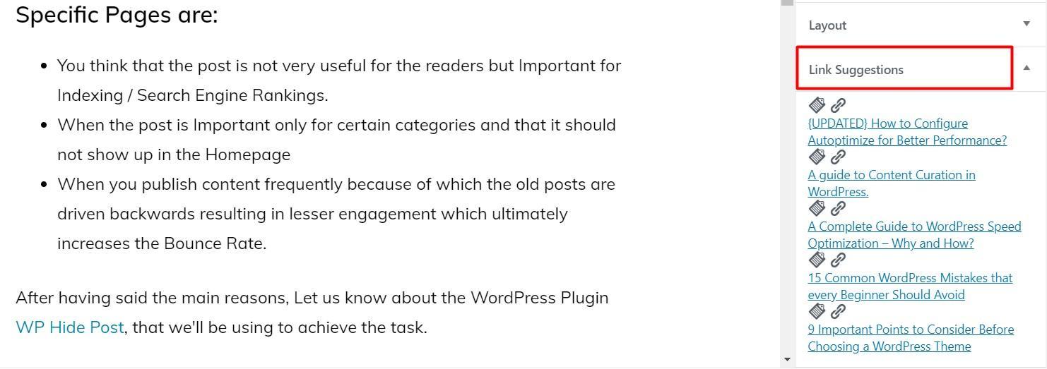 Rank Math WordPress Plugin