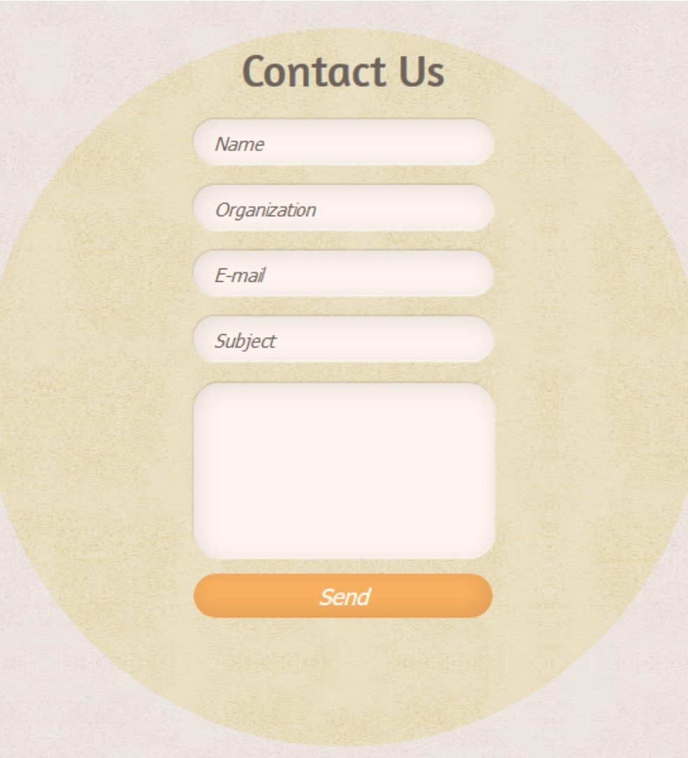 The most effective method to Create The Most Effective 'Get in touch with Us' Page!