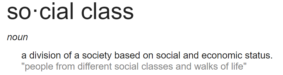 IHow the Intersection of Veritaseum Knowledge and Veritaseum Blockchain Access Will Alter Your Perception of Social Class