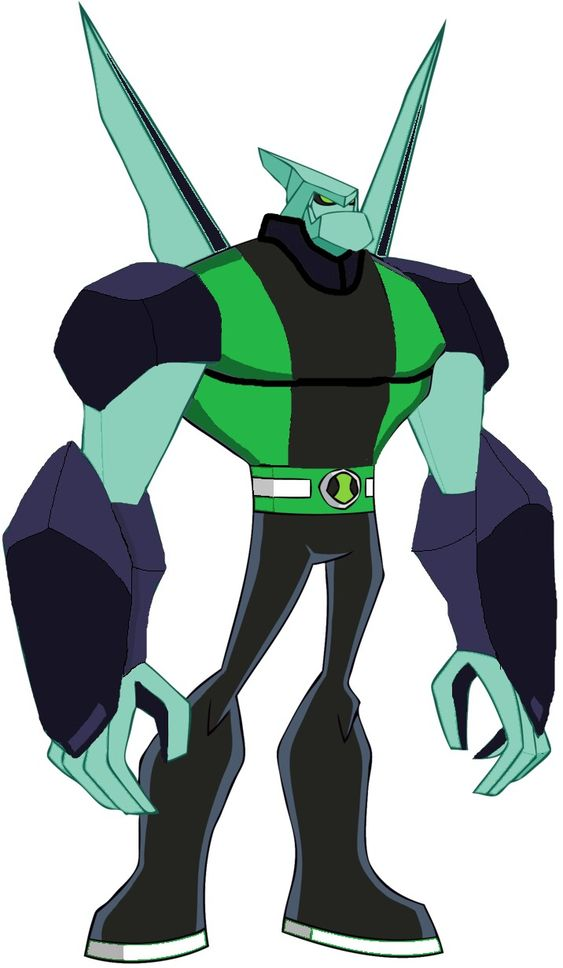 Smuggling Shenanigans in a Chaotic Galaxy(Ben 10 Ultimate