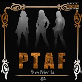 Fake Friends -EP-