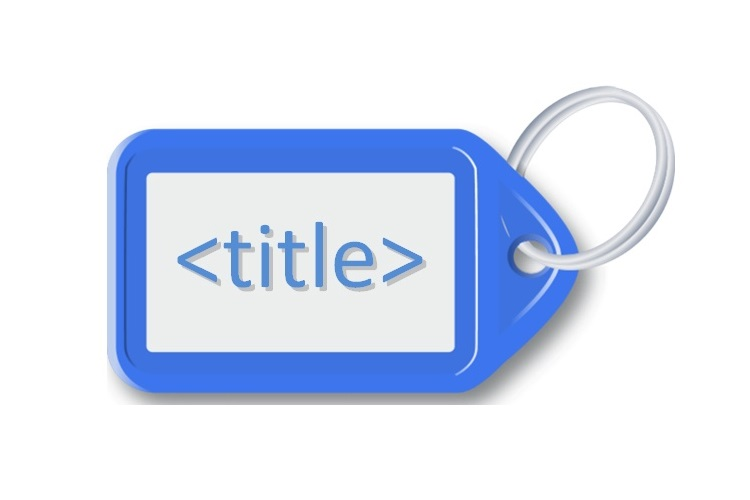 Title таг - основен SEO HTML елемент