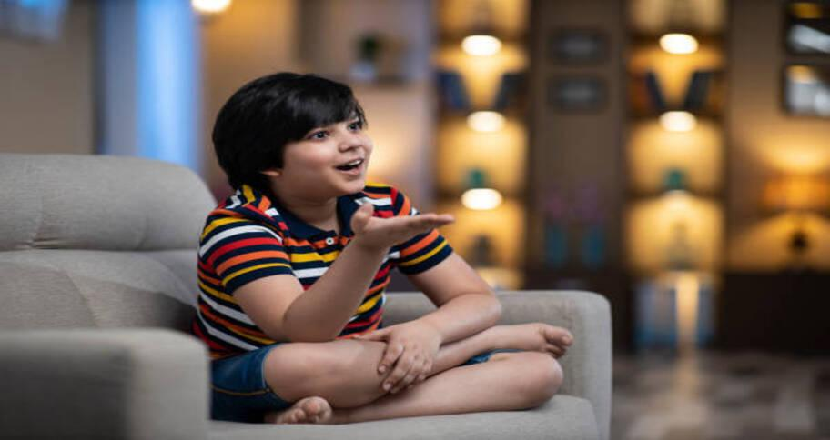 Tv shows for kids that are age appropriate