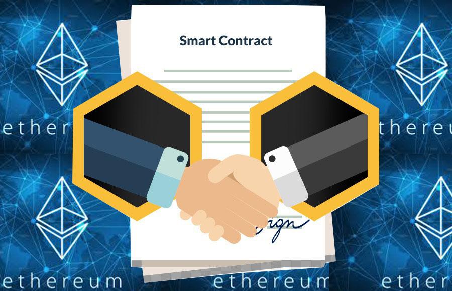 cách thức hoạt động của Smart Contract