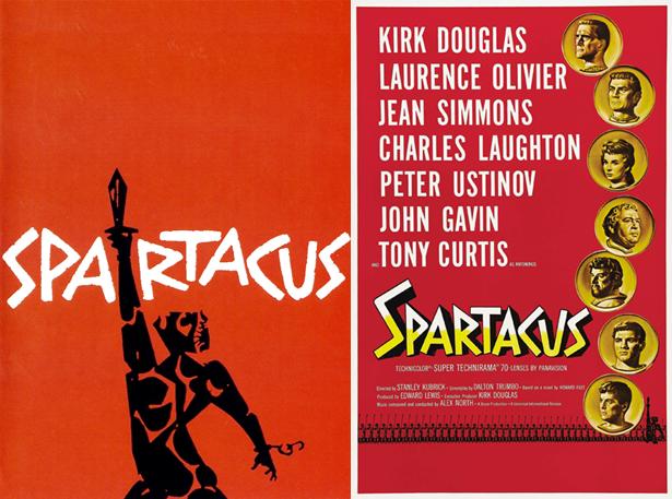Spartacus Kubrick Bass