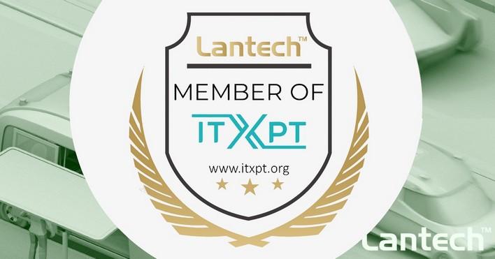 Lantech в ITxPT