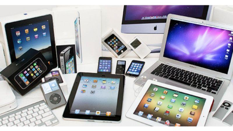 Kết quả hình ảnh cho Apple product