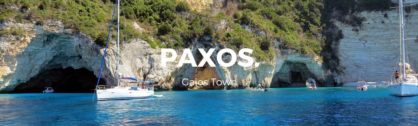 Gaios Town