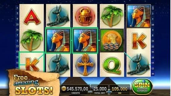 Game Slot Pharohs Way 84f64