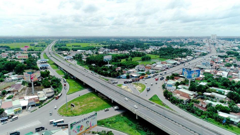 Tổng hợp những khu công nghiệp ở Nhơn Trạch