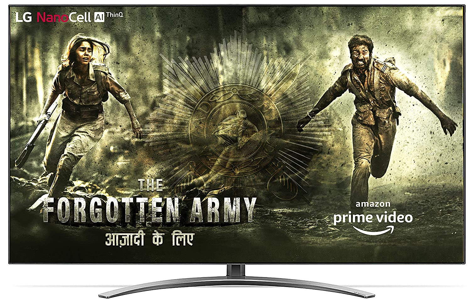 LG 55SM9000PTA Best Smart TV