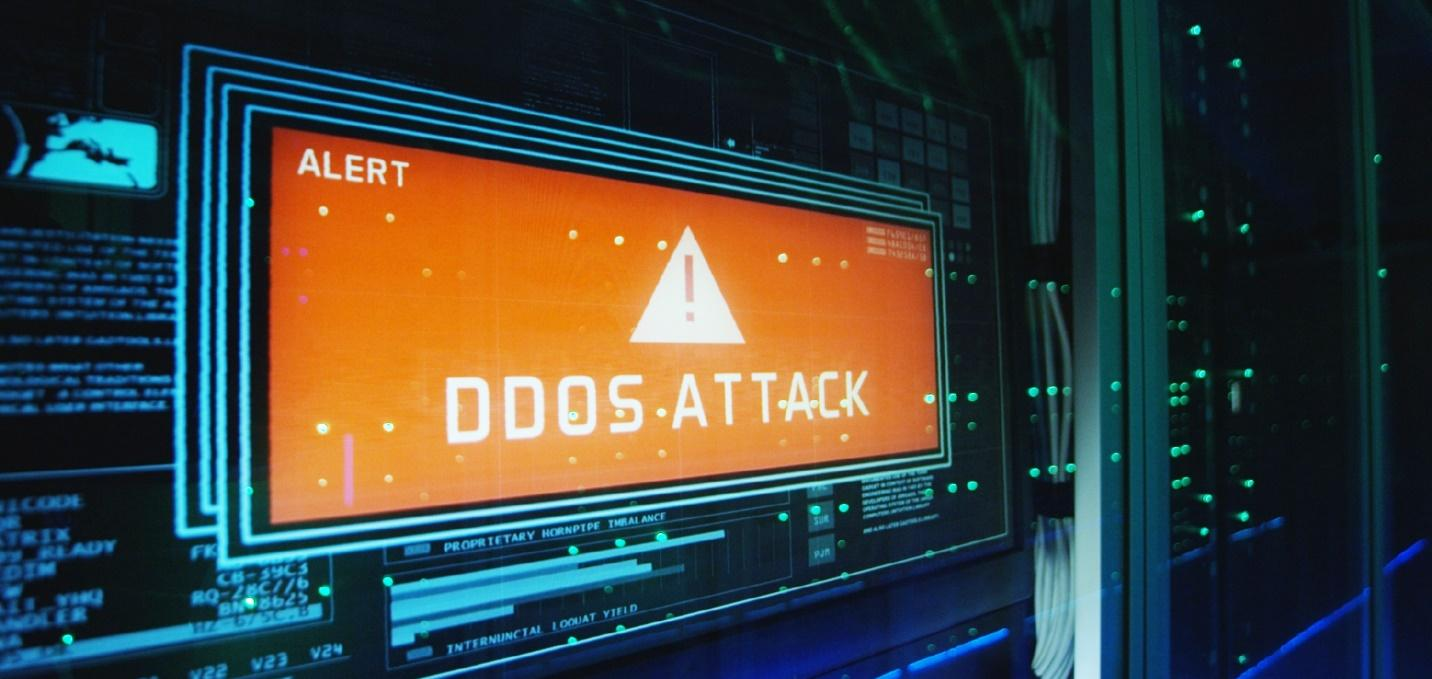 Chống DDOS cho server cực kỳ quan trọng