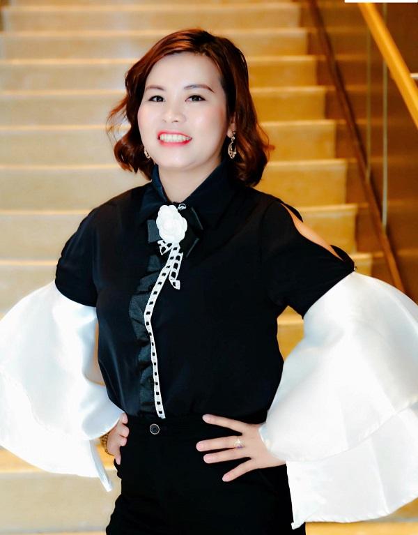 Cô gái 8x và bước ngoặt trở thành Giám đốc Điều hành Tập Đoàn Dova - Ảnh 4
